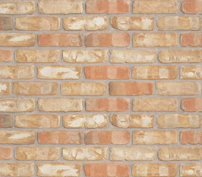 Stonerox Thin Clay Brick Veneer